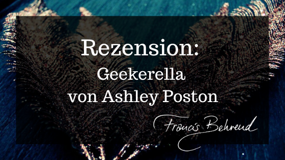 Rezension: Geekerella von Ashley Poston