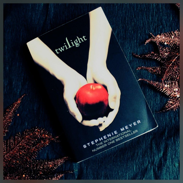 Twilight von Stephenie Meyer